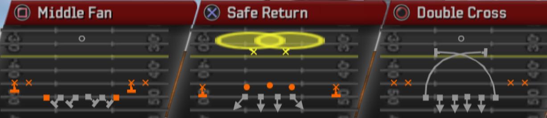 Special Teams Return Tips